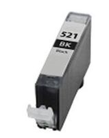 Neutral - kompatible Druckerpatrone für Canon 2933B001 CLI-521 BK ohne Chip schwarz , Inhalt 10 ml für PIXMA IP 3600 4600 4600 X MP 540 620 630 MX 860TSW Tintenpatrone (kompatibel).Kein Original. CANON Pixma IP 3600 4600 4600 X 4700 MP 540 550 560 620 630 640 MX 860, CANON Pixma IP 3600 4600 4600 X 4700 MP 540 550 560 620 630 640 MX 860, CANON Pixma IP 3600 4600 4600 X 4700 MP 540 550 560 620 630 640 MX 860, CANON Pixma MP 980 990, CANON Pixma MP 980 990, CANON Pixma MP 980 990, CANON Pixma MX 8