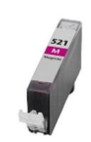 Neutral - kompatible Druckerpatrone für Canon 2935B001 CLI-521 M ohne Chip magenta , Inhalt 10 ml für PIXMA IP 3600 4600 4600 X MP 540 620 630 MX 860TSW Tintenpatrone (kompatibel).Kein Original. CANON Pixma IP 3600 4600 4600 X 4700 MP 540 550 560 620 630 640 MX 860, CANON Pixma IP 3600 4600 4600 X 4700 MP 540 550 560 620 630 640 MX 860, CANON Pixma IP 3600 4600 4600 X 4700 MP 540 550 560 620 630 640 MX 860, CANON Pixma MP 980 990, CANON Pixma MP 980 990, CANON Pixma MP 980 990, CANON Pixma MX 87