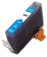 Neutral - kompatible Druckerpatrone für Canon 4706A002 BCI-6 C cyan, 280 Seiten 5%, Inhalt 15ml für BJC 8200 I 860 900 D 905 D 9100 960TSW Tintenpatrone (kompatibel).Kein Original. CANON BJ 535 PD 895 PD BJ-F 9000 I 950 965 Pixma IP 6000 D 6100 D S 800, CANON BJ 535 PD 895 PD BJ-F 9000 I 950 965 Pixma IP 6000 D 6100 D S 800, CANON S 820 820 D 830 D 900 9000, CANON S 820 820 D 830 D 900 9000, CANON BJC 8200 I 860 900 D 905 D 9100 960, CANON BJC 8200 I 860 900 D 905 D 9100 960, CANON I 990, CANON