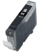 Neutral - kompatible Druckerpatrone für Canon 0620B001 CLI-8 BK ohne Chip schwarz, Inhalt 14 ml für PIXMA IP 4200 4200 X 4300 4500 4500 X 5200 5200 R 5300 MP 500 TSW Tintenpatrone (kompatibel).Kein Original. CANON Pixma IP 4200 4200 X 4300 4500 4500 X 5200 5200 R 5300 MP 500, CANON Pixma IP 4200 4200 X 4300 4500 4500 X 5200 5200 R 5300 MP 500, CANON Pixma IP 4200 4200 X 4300 4500 4500 X 5200 5200 R 5300 MP 500, CANON Pixma IP 6600 6600 D 6700 D, CANON Pixma IP 6600 6600 D 6700 D, CANON Pixma IP