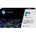 HP Original Tonerkartusche cyan Contract CE401YC