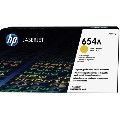 HP Original Tonerkartusche gelb Contract CF332AC